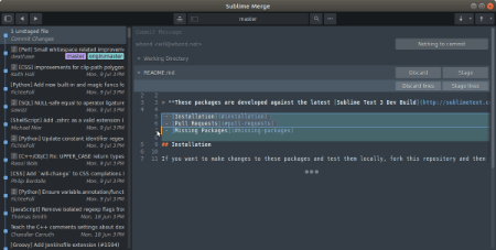 Sublime Text 3.2.2 Build 3211 Full Crack With License Download