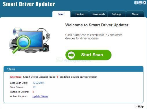 2020Latest Smart Driver Updater