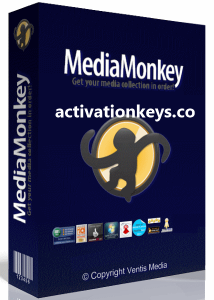 2020Latest MediaMonkey Gold