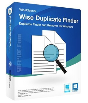 Wise Duplicate Finder Pro 1.3.8.51 Crack