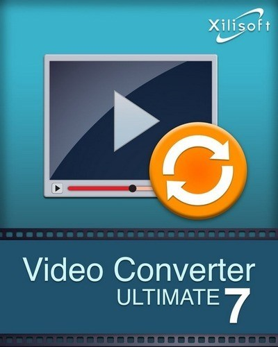 Xilisoft MP4 Converter 7.8.24 With Crack