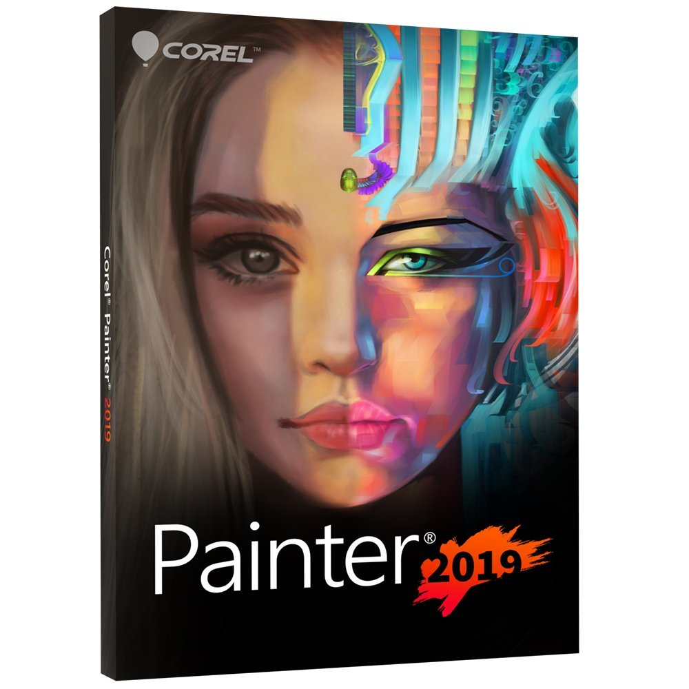 Corel Painter Essentials 2020 7.0.0.86 With Crack