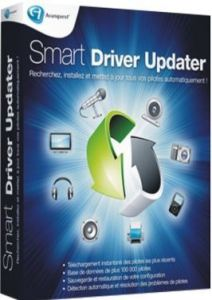 Smart Driver Updater 5.2.442 with Crack
