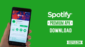 Spotify Premium APK 8.5.88.883 Download 2021