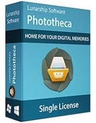 Phototheca Pro 2020.18.8.3312 Crack + Key