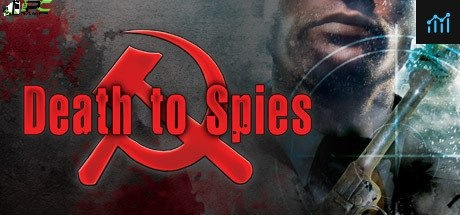 DEATH TO SPIES PC GAME FREE DOWNLOAD