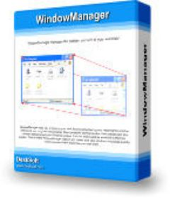 WindowManager 7.5.6 Crack With Latest Version