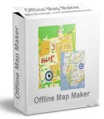 Offline Map Maker 8 Crack With Patch