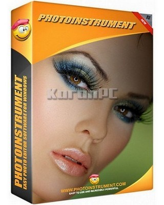 PhotoInstrument 7.7 Build 1036 Crack