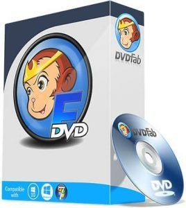 DVDFab 12.0.1.7 Crack With License Key 2021