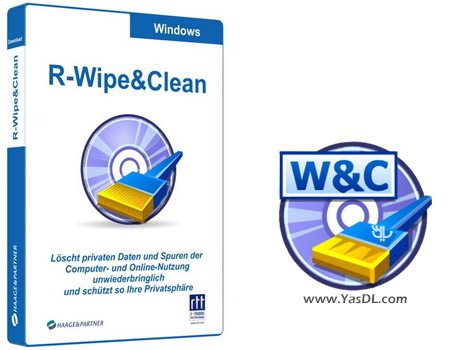 R-Wipe&Clean 20.0 With Crack 2021