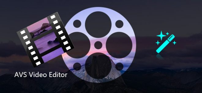 AVS Video Editor 9.4.4.375 With Crack 2021