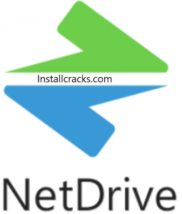NetDrive Crack 3.11.204 Free Download 2021