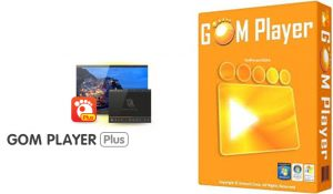 GOM Player 2.3.64 Crack & Latest Version