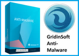 GridinSoft Anti-Malware 4.1 Crack 2021 Latest
