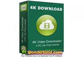 4K Video Downloader 2021 4.14.2.4070 Crack