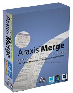 Araxis Merge 2021.5498 Crack Full