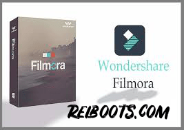 Wondershare Filmora 10.1.4.7 Crack 2021