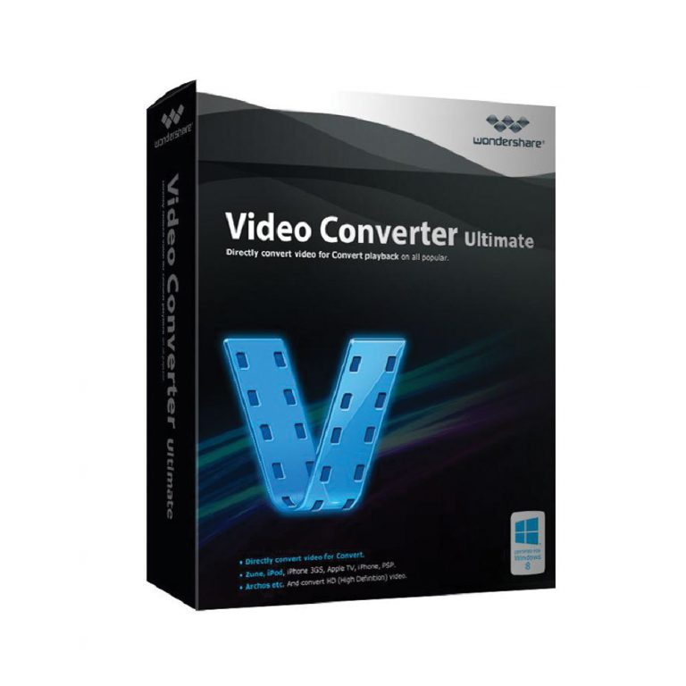 Latest Wondershare Video Converter 12.5.3.1 Crack 2021