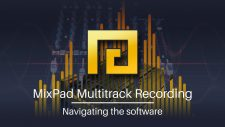 MixPad 7.59 Crack With Registration Code 2021